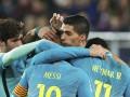 Барселона легко разгромила Эйбар
