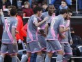 Валенсия — Райо Вальекано 2:2. Видео голов и обзор матча чемпионата Испании