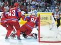 ЧМ-2011: Финны вышли в финал, всухую обыграв россиян