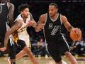 НБА: Лейкерс обыграли Сан-Антонио и другие матчи дня