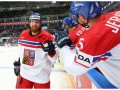Чехия - Казахстан: Видео трансляция матча чемпионата мира по хоккею