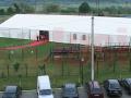В Румынии футбольный клуб не сыграл на своей арене из-за свадьбы дочери мэра