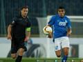 Лацио - Днепр: 2:1 Онлайн трансляция матча Лиги Европы
