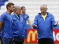 Тренерский штаб сборной Украины во главе с Фоменко заработал 52 миллиона – источник
