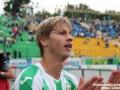 Фоменко вызвал полузащитника Карпат в сборную Украины