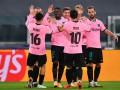 Барселона обыграла Ювентус в невероятном матче Лиги чемпионов