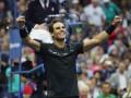 Надаль стал победителем US Open, обыграв в финале Андерсона