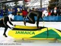 Ямайским бобслеистам для поездки в Сочи собрали пожертвований на 120 тысяч