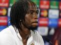 Два футболиста Ромы были ограблены на Рождество