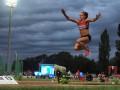 Украинка Саладуха взяла серебро на этапе Бриллиантовой лиги в Дохе