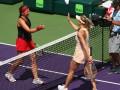 Свитолина – Остапенко: видео обзор матча 1/4 финала в Майами