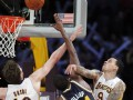 NBA: Лейкерс неожиданно проиграли Юте