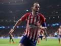 Защитник Атлетико может перейти в Интер