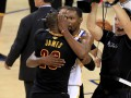 Лучшие действия из финальной серии НБА