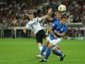 Германия - Эстония 8:0 видео голов и обзор матча отбора на Евро-2020