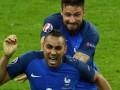 Пайе спас всех нас: Что говорили игроки Франции после победы над Румынией