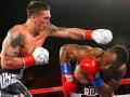 Усик – Мчуну: Статистика ударов боксеров