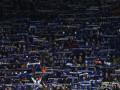 Матч Интер - Лудогорец пройдет без зрителей из-за коронавируса