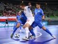 Польша – Казахстан 1:5 видео голов и обзор матча Евро-2018 по футзалу