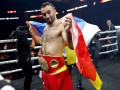 Мурат Гассиев: путь россиянина к финалу WBSS