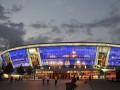 Донбасс-Арена вошла в ТОП-20 лучших стадионов мира