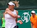 Екатерина Козлова: После первого сета я старалась играть более агрессивно