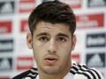 Marca: Реал просит у Челси большую сумму за Морату