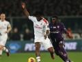 Фиорентина - Милан 1:1 видео голов и обзор матча чемпионата Италии