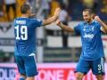 Кьеллини: Бонуччи был в невменяемом состоянии, когда решил сменить Ювентус на Милан