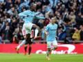 Манчестер Сити побеждает в финале Кубка футбольной лиги