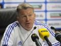Блохин: Лично я против Объединенного чемпионата России и Украины