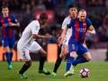Прогноз на матч Барселона – Севилья от букмекеров