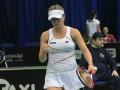 Теннис: Женская сборная Украины выигрывает свою группу в Кубке Федерации