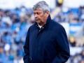 Луческу уволен с поста главного тренера Зенита