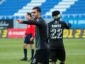 Шахаб пропустил матч против Львова из-за коронавируса