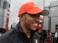 Хэмилтон стал лучшим на первой практике Гран-при Сингапура
