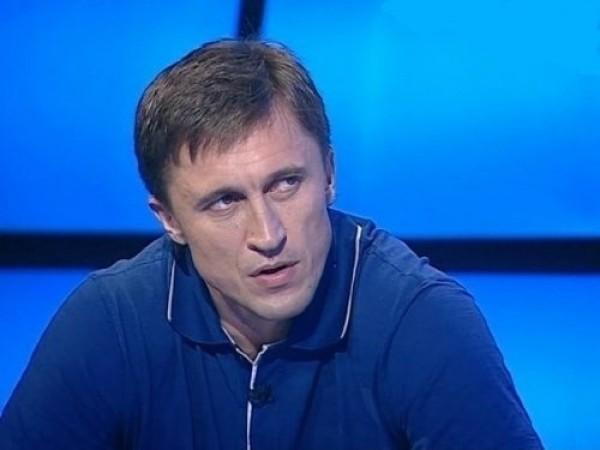 Нагорняк считает шансы Шахтера на победу в матче с МЮ как 40 на 60