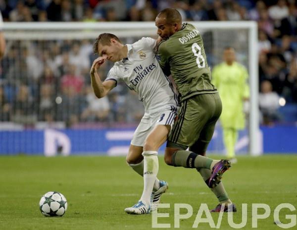 Прогноз на матч Легия - Реал Мадрид от букмекеров