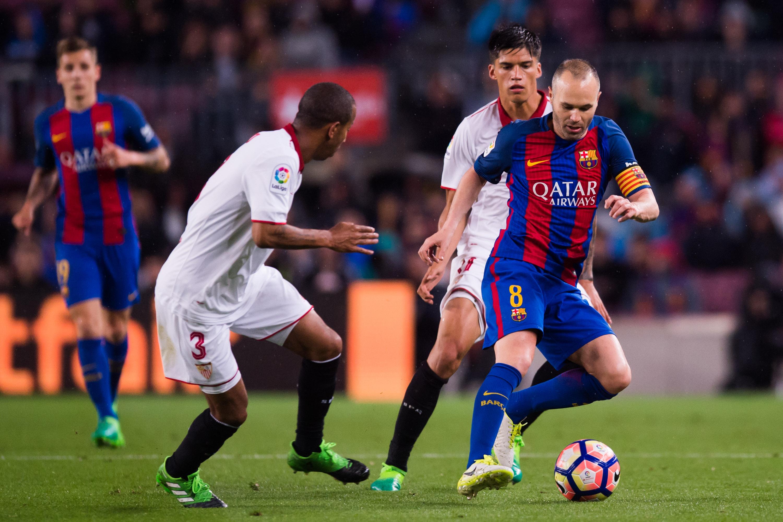 Барселона – Севилья. Прогноз матча Примеры
