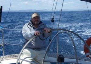 В Киеве убили известного яхтсмена