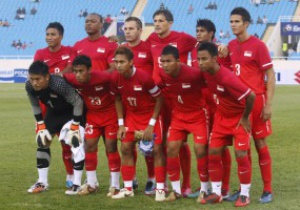 В Сингапуре распустили сборную по футболу