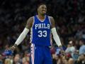 НБА: Филадельфия продлила одного из лидеров