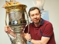 Российский тренер побрил себе пол-лица в честь победы команды