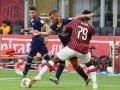 Милан - Рома: определяем фаворита противостояния