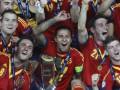 Фотогалерея. Счастье и слезы финала молодежного Евро-2013