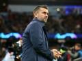 Тренер Динамо Загреб: Трудно найти недостатки в такой команде, как Шахтер