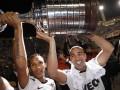 Фотогалерея: Исторический триумф. Коринтианс выиграл свой первый Кубок Либертадорес