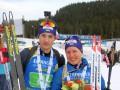 Кубок мира в Поклюке: сборная Украины завоевала бронзу в супермиксте