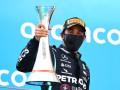 Хэмилтон легко выиграл Гран-при Испании