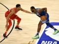 Команда ЛеБрона - Команда Янниса: видео обзор Матча всех звезд НБА